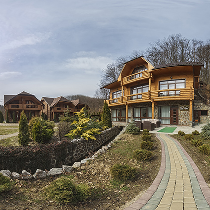 Carpathian Oasis