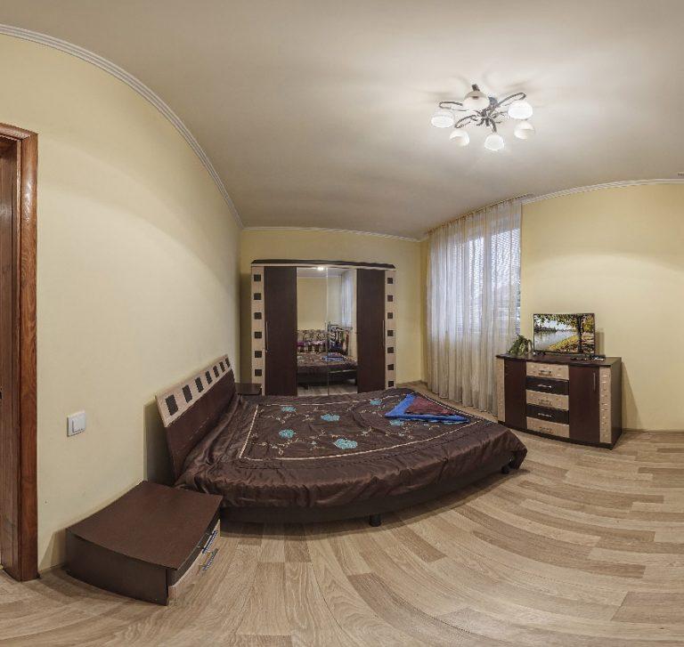 Квартира в...